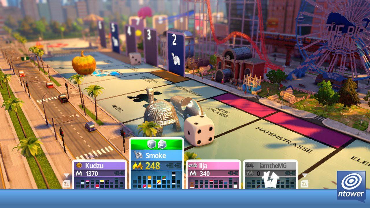 Monopoly Online Mit Freunden Spielen