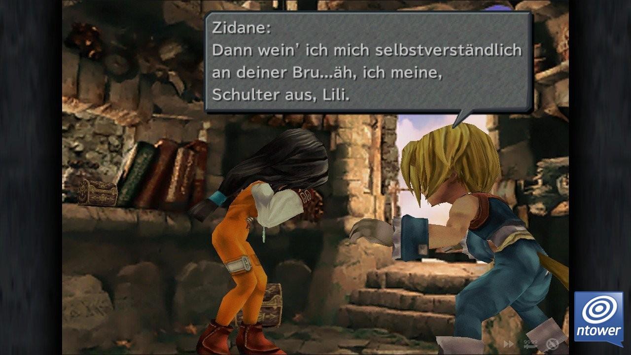 Test zu Final Fantasy IX - Nintendo Switch - ntower – Dein