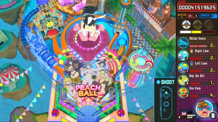 Englischer Gameplay-Screenshot