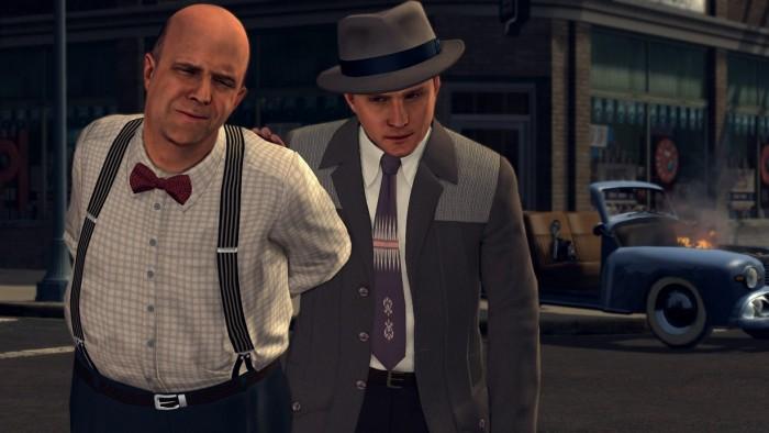 L.A. Noire-Screenshot