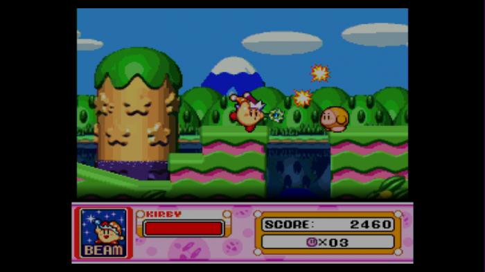 Beam-Kirby