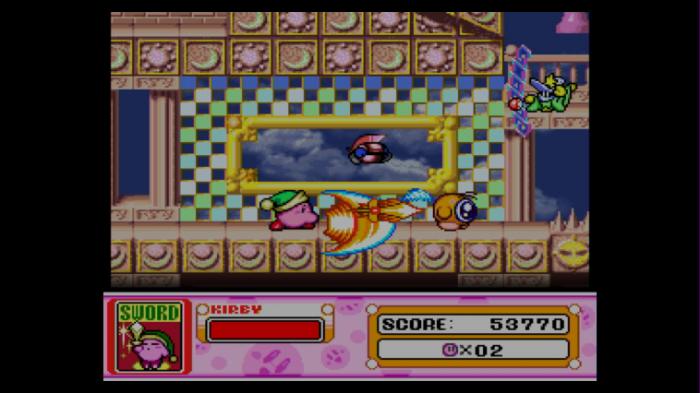 Schwert-Kirby