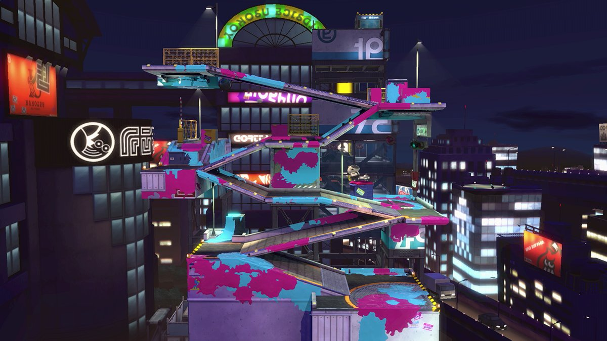 Super Smash Blog – Neue Infohäppchen zu Super Smash Bros. Ultimate ...