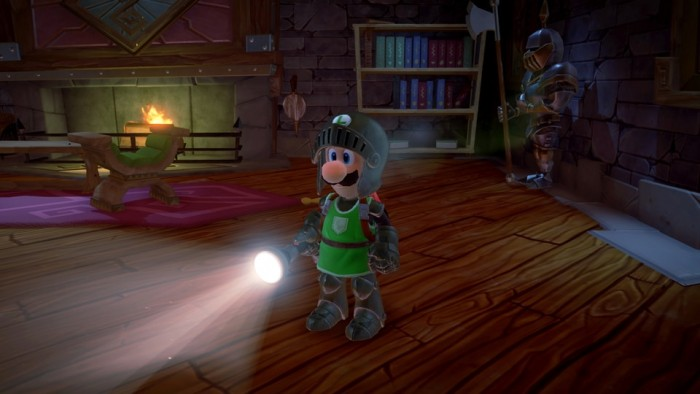 Luigi's Mansion 3 DLC 1 Screenshot © Nintendo