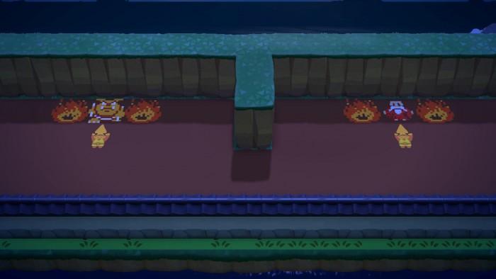 Screenshot aus Animal Crossing: New Horizons
