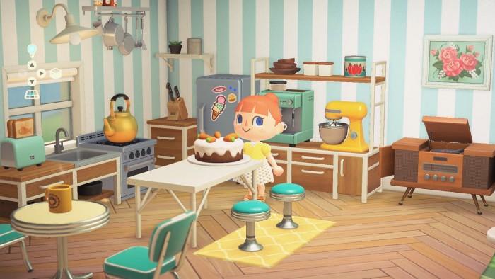 Screenshots von Enie van de Meiklokjes-Insel in Animal Crossing: New Horizons