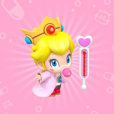 Dr. Mario World – © Nintendo