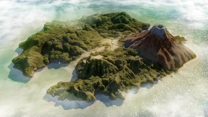 Screenshot von Sakuna: Of Rice and Ruin