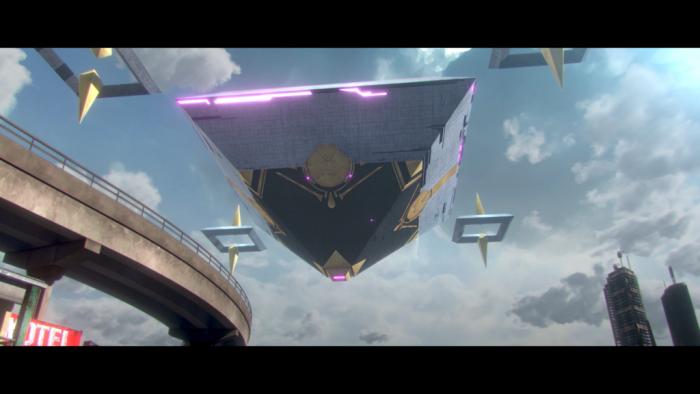 E3 2019-Bildmaterial