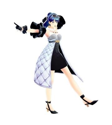 Charakter-Artwork für Tokyo Mirage Sessions #FE Encore - © Nintendo / Atlus / Intelligent Systems