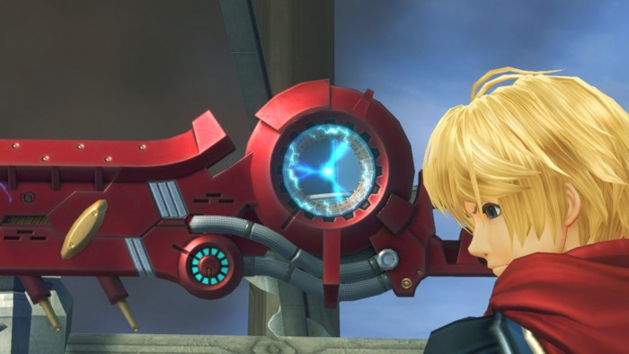 Screenshot aus Xenoblade Chronicles: Definitive Edition - © Nintendo / Monolith Soft