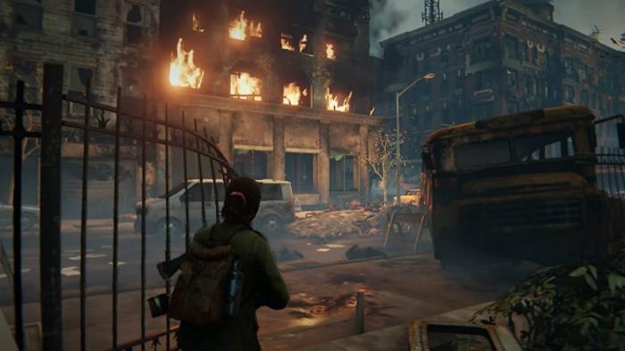 Erste Screenshots zu World War Z für die Nintendo Switch
