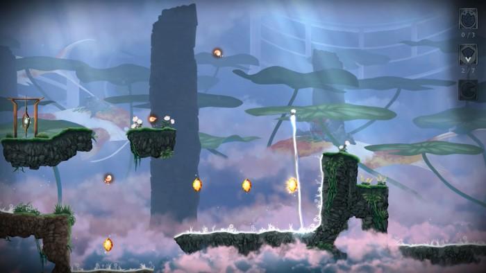 Screenshot von Evergate