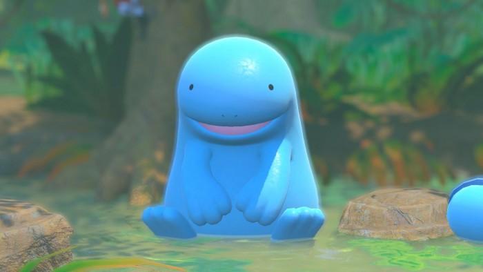 Screenshot zu New Pokémon Snap