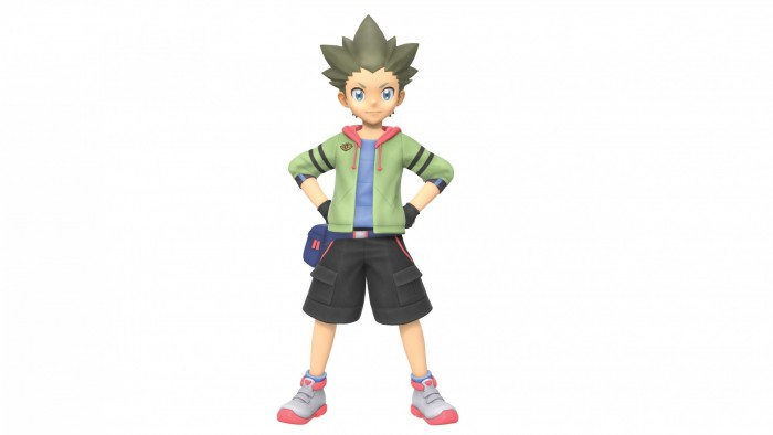 Artwork zu New Pokémon Snap