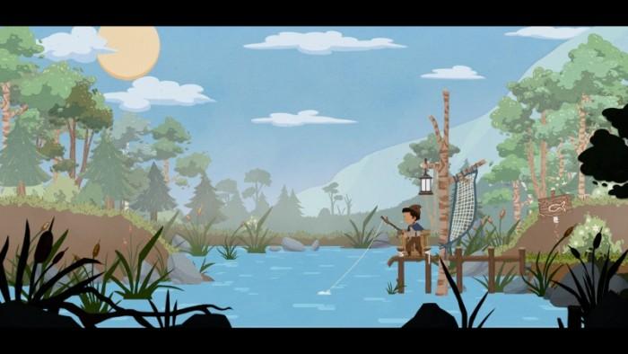 Screenshots zu Legends of Ethernal