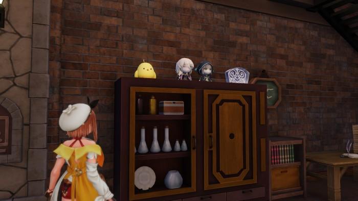 Screenshot von Atelier Ryza 2: Lost Legends & the Secret Fairy
