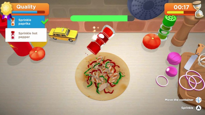 My Universe: Cooking Star