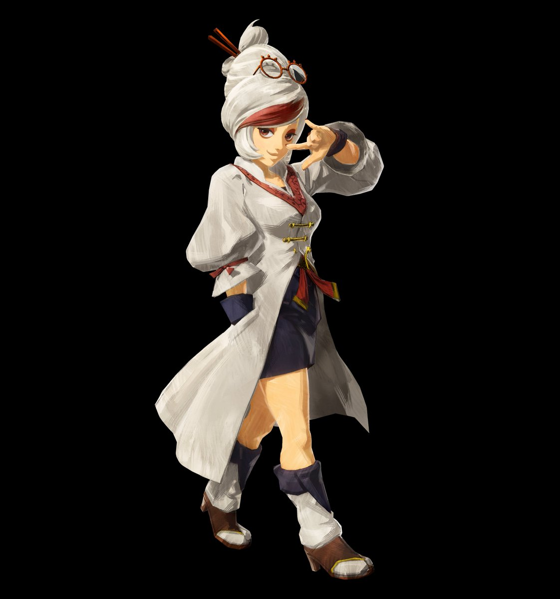 Die Figuren Von Hyrule Warriors Zeit Der Verheerung Zeigen Sich In Vielen Weiteren Bildern Ntower Dein Nintendo Onlinemagazin