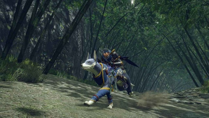 Screenshot (25) zu Monster Hunter Rise