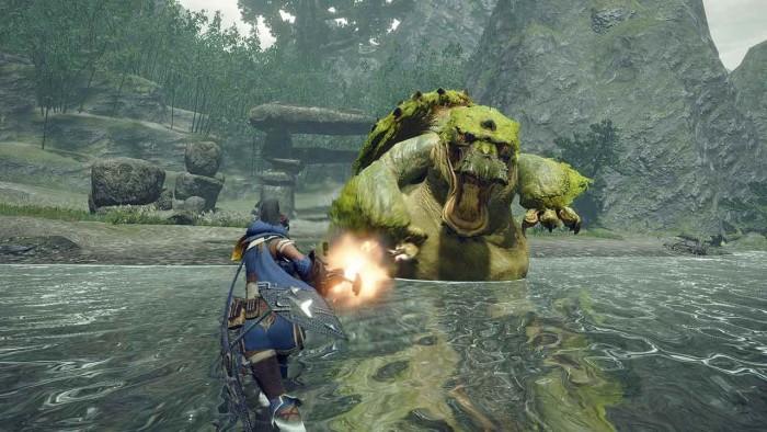 Screenshot (26) zu Monster Hunter Rise