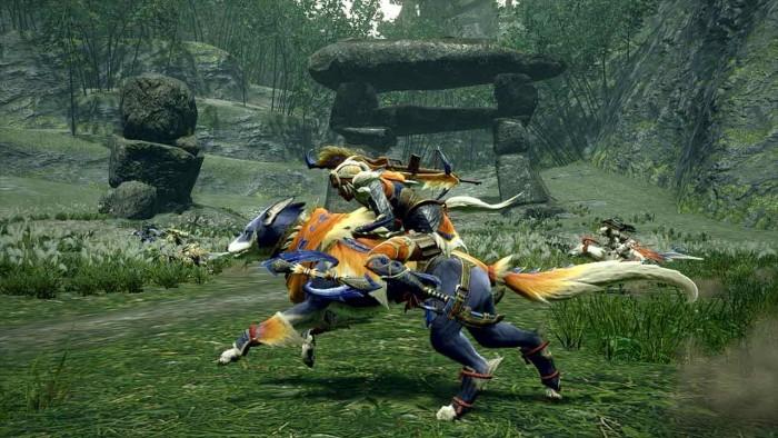 Screenshot (28) zu Monster Hunter Rise