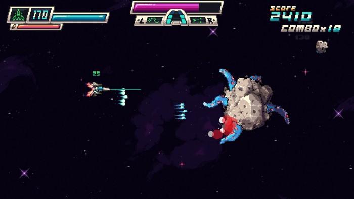 Screenshot vom Spiel Habroxia 2