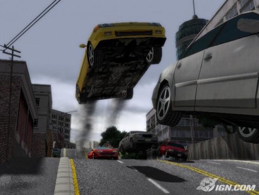 Bild zum Spiel Urban Extreme: Street Rage [Import]