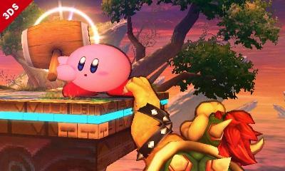 Erste Bilder zu Super Smash Bros. für 3DS