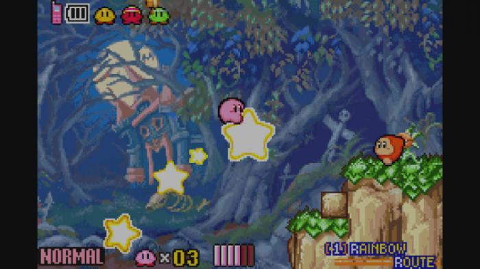 Allesfresser Kirby