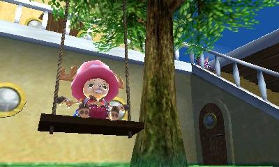 One Piece Unlimited Cruise SP2 Screenshot