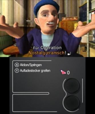 Deutscher Screenshot
