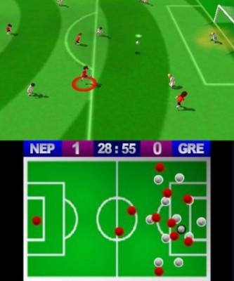 Fußball-Rot-Weiß