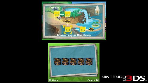 Levelkarte