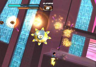 Bild zum Spiel Astro Boy: The Video Game