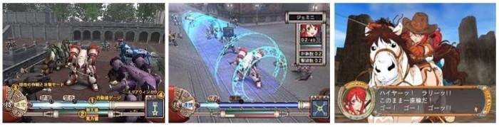 Bild zum Spiel Sakura Wars: So Long, My Love