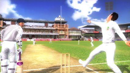 Bild zum Spiel Ashes Cricket 2009 [Import]
