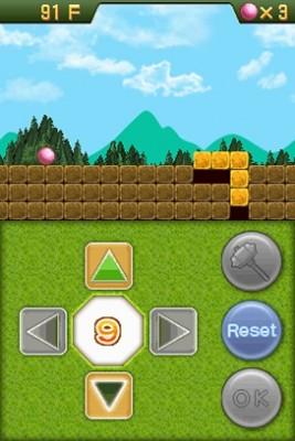 Wie Tetris