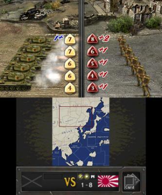 Ein ungleiches Gefecht
