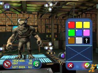 Bild zum Spiel Monster Mayhem: Build and Battle [Import]