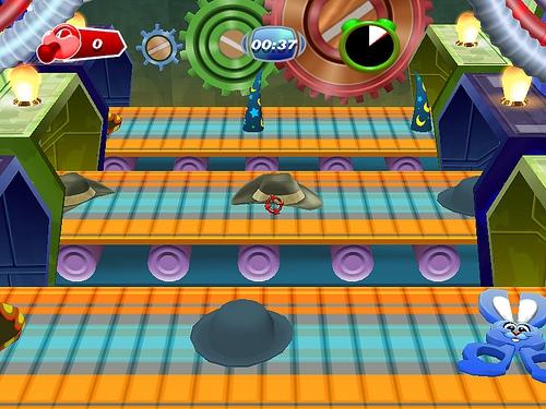 Bild zum Spiel 101 in 1 Sports Party Megamix