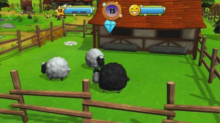Das schwarze Schaf unter den Wii U-Spielen