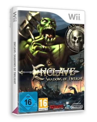 Bild zum Spiel Enclave Shadows of Twilight