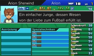 Arion Sherwind