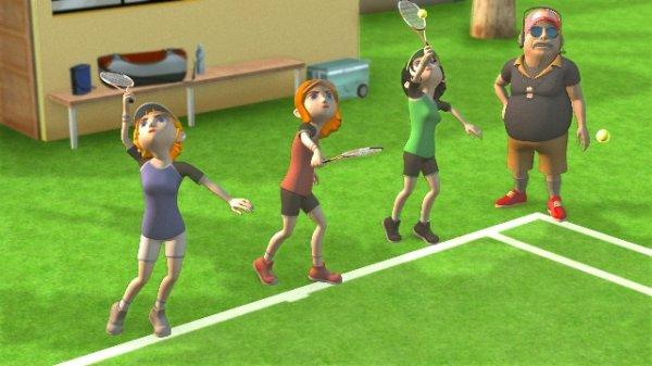 Bild zum Spiel World Championship Sports Summer