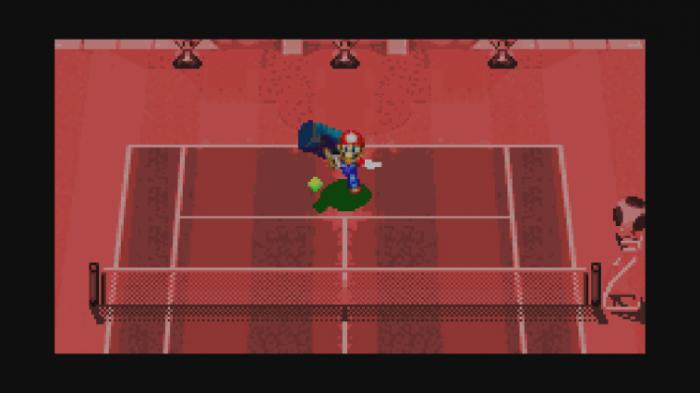 Marios Superschlag