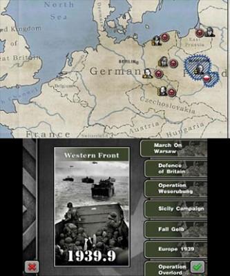 Deutschland einnehmen
