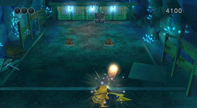 Bild zum Spiel PokéPark Wii: Pikachus großes Abenteuer