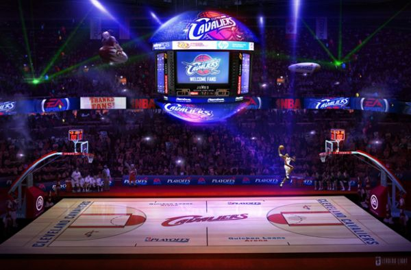 Bild zum Spiel NBA Jam