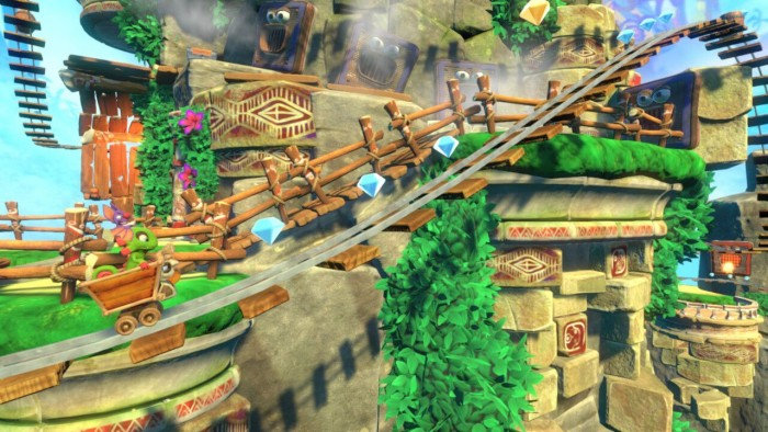 Screenshot aus der Nintendo Switch-Version